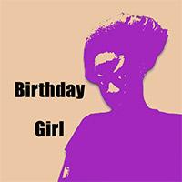 reggae dj vocal sample birthday girl