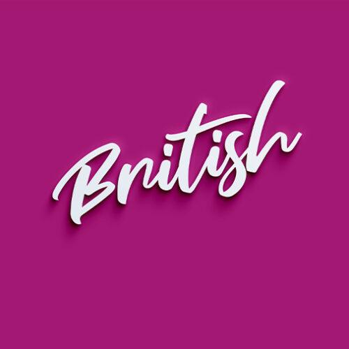 British Female DJ Drops