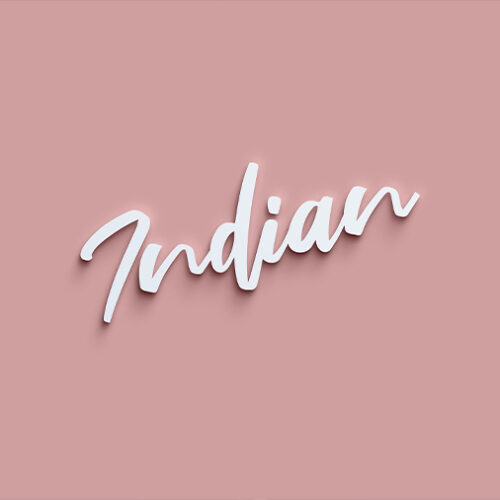 Indian Female DJ Drops
